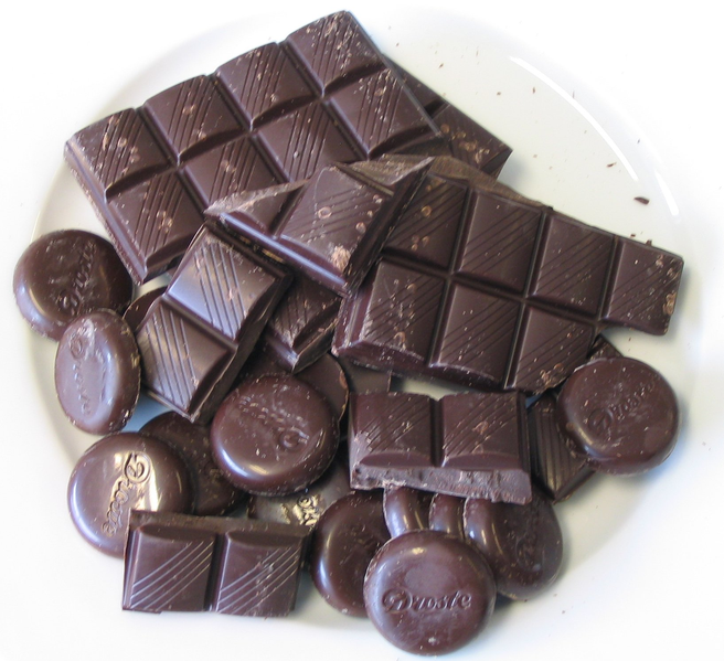 Indulge in a little dark chocolate for your health! http://intelliwiser.com/2011/12/20/eating-dark-chocolate-can-be-beneficial-to-your-health/