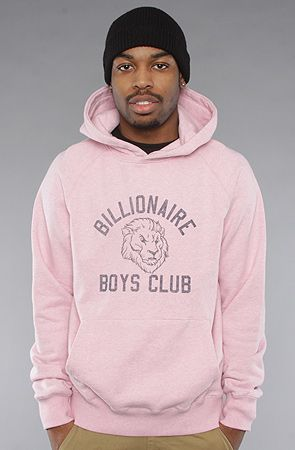 Billionaire boys club. Super Pink and super expensive at around  150 ... b18047c16