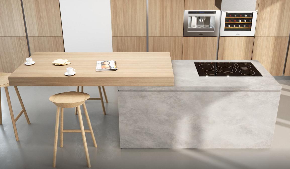 Ratastel Saar Ja Liuglev Laud 3 4in Convertible Furniture Furniture Countertops