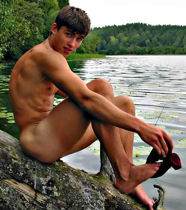 Gaypinit On Hot Guys