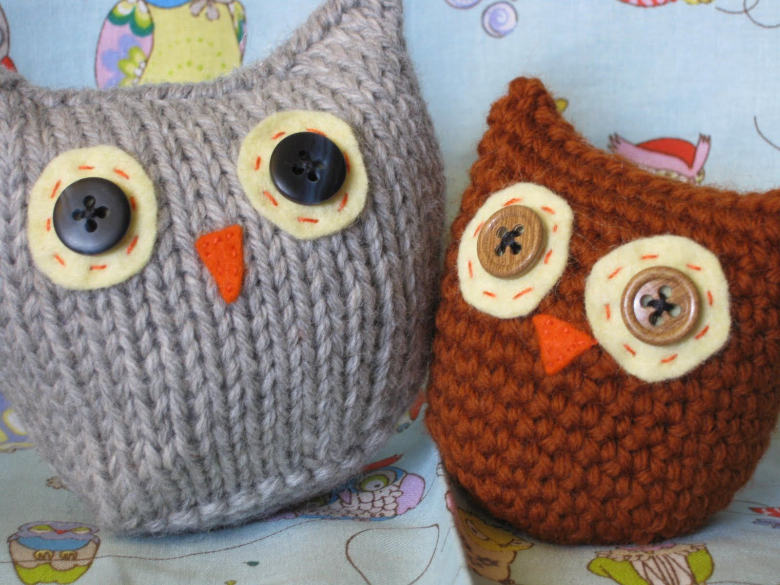 Knitted owl google search knitting woolens pinterest patterns knitted owl bankloansurffo Image collections