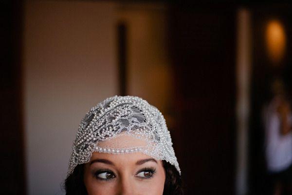 Une mariée au style vintage | Photos par http://marinalockephotography.com.au