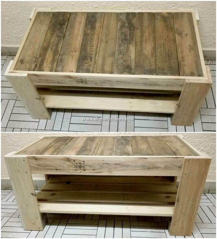 50 Diy Recycled Wood Pallet Ideas Recycled Wood Furniture