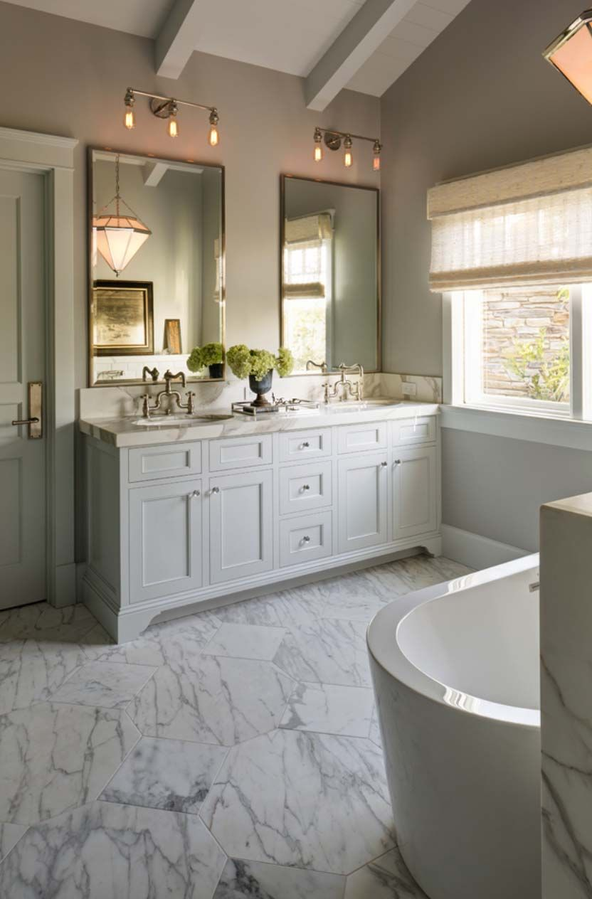 Bathroom Vanity San Diego Gorgeous Transitional Style Home In San Diego With Inviting