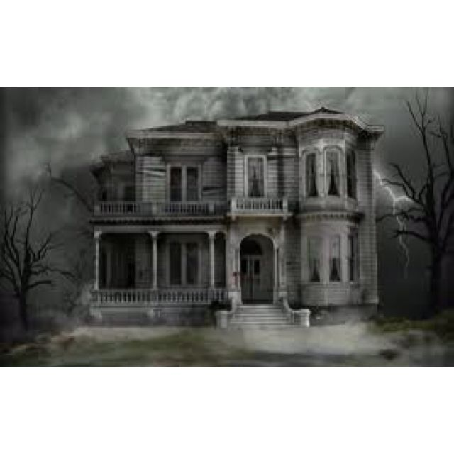 Cooool Architecture Pinterest - scary halloween house decorations