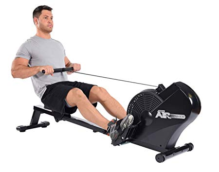 Top 12 Best Rowing Exercise Machines Buying Guide