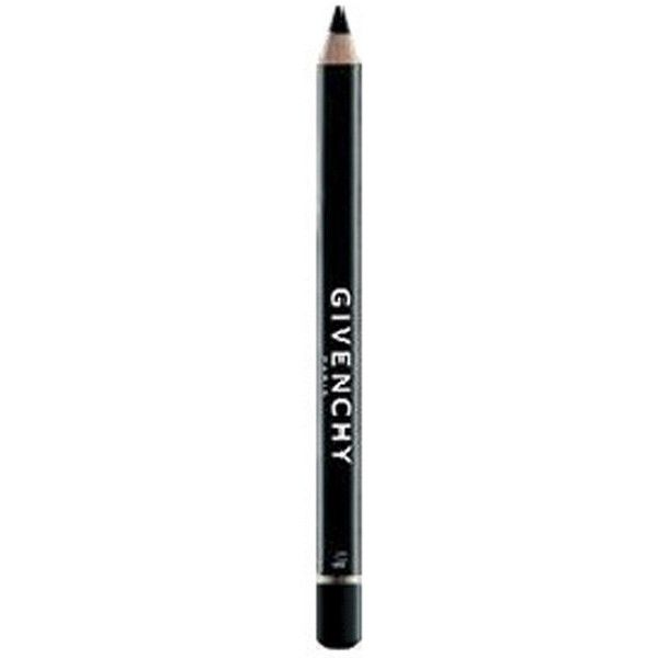 Givenchy Magic Khôl Eye Pencil ($22) ❤ liked on Polyvore featuring beauty products, makeup, eye makeup, eyeliner, beauty, fillers, cosmetics, accessories, pencil eye liner and eye pencil makeup