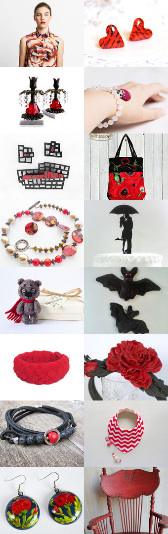 red delights by Kady Jane on Etsy--Pinned with TreasuryPin.com
