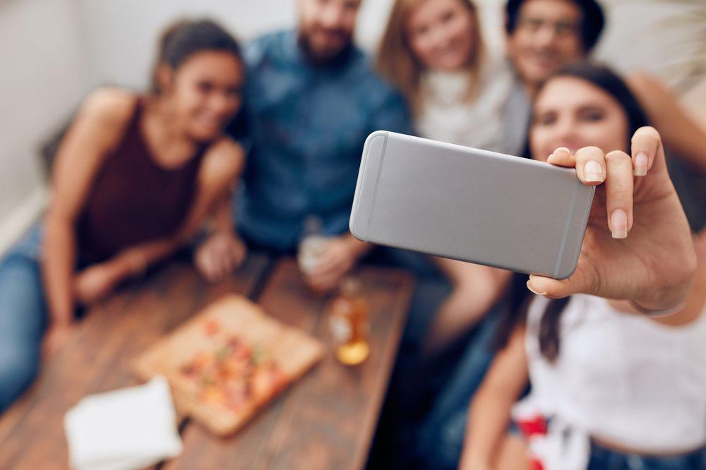 Ti eksperttips: Ta mobilbilder som en proff - Smart, annonsørinnhold fra VG Partnerstudio