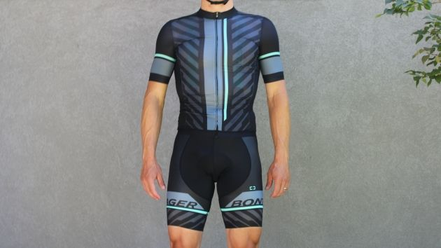 Bontrager s ballista kit is trek s answer to aero clothing  bontrager s  ballista kit is trek s answer b835c9951