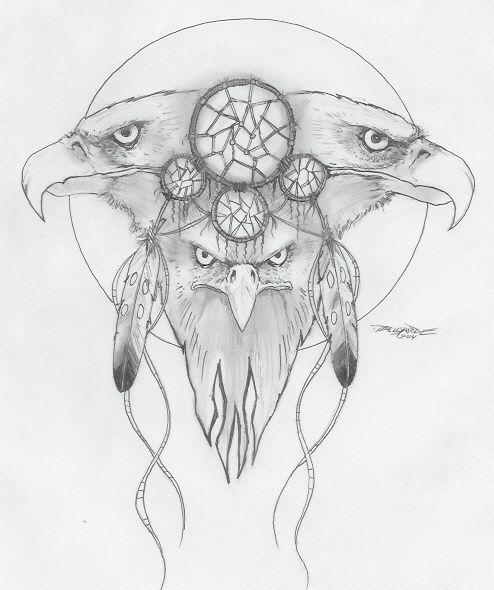 Dreamcatcher by -vassago- | American Indian beauty ...
