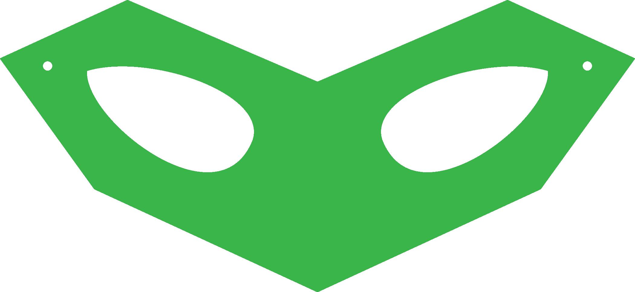 Printable Halloween Masks Printable Halloween Masks Halloween Masks Green Lantern Mask