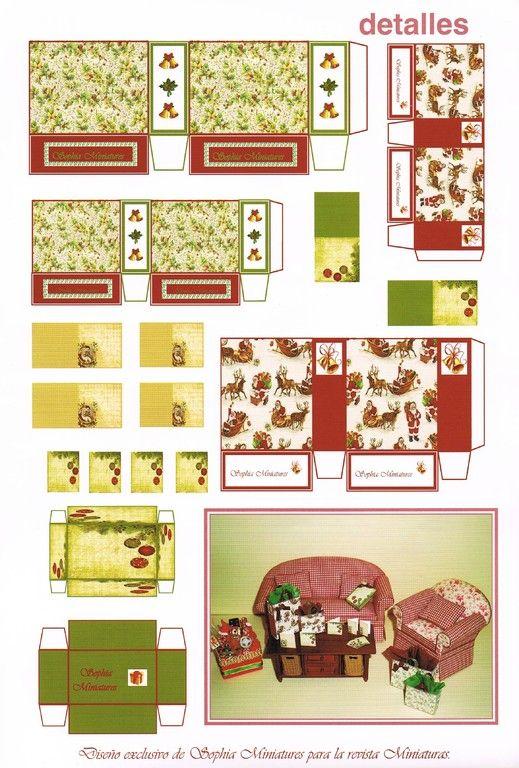 Sof/á para Muebles De Casa De Mu/ñecas Decoraci/ón De Accesorios De Casa A Escala 1//12 perfeclan Sof/á Moderno De Casa De Mu/ñecas En Miniatura Asiento de Amor a Rayas
