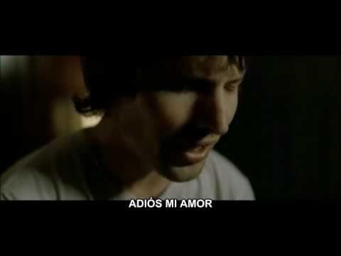 James Blunt Goodbye My Lover Traducido Espanol Subtitulado Youtube James Blunt Songs My Music