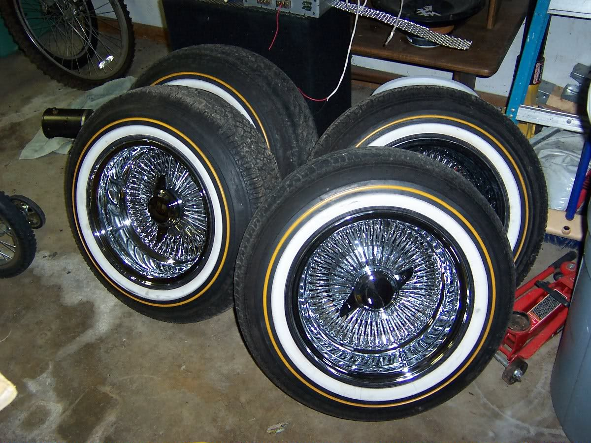Vouges On Daytons Rims For Sale Tires For Sale Rim And Tire Packages