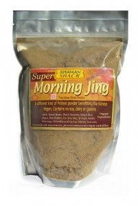 Morning Jing
