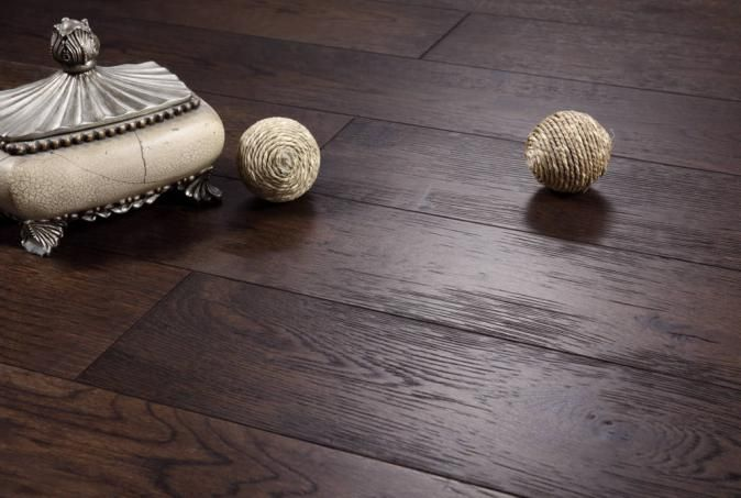 Captivating Casabella Hardwoodu0027s San Pietro White Oak Flooring With An Open Grain  Brushed Finish