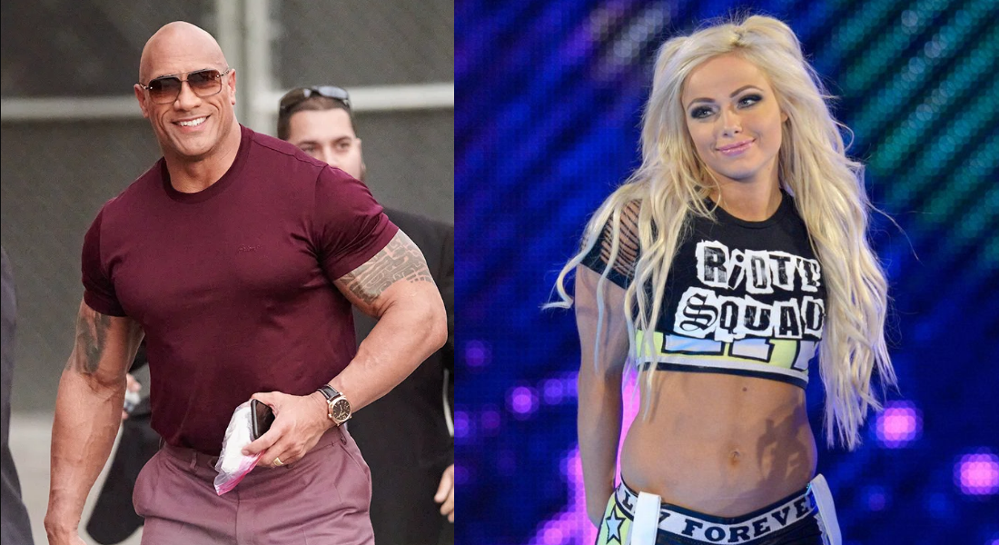 Wwe Rumors Roundup The Rock Highest Paid Actor 2020 Liv Morgan Controversial Demand And More Wwe Wwe Latest Actors