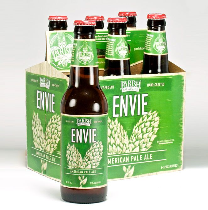 Parish Brewing Envie