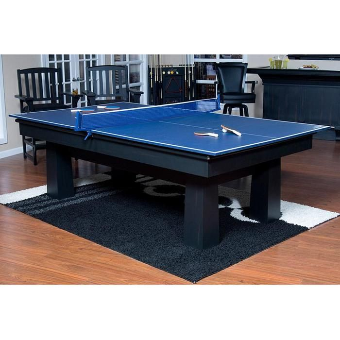 Ping Pong Conversion And Drop Shot Accessory Kit | Nebraska Furniture Mart. Ping  Pong TablePool ...