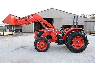 2010 Kubota M8540 Pre-Emissions Tractor Cottage Grove TENNESSEE https://t.co/9mSDvsG2u8 https://t.co/0w0TcZvHnU