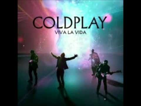 ▶ Coldplay – when i ruled the world (4:04)