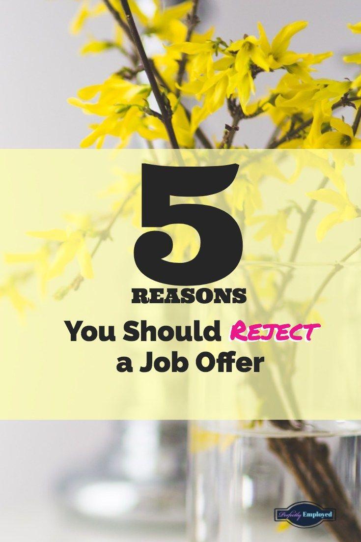 how to decline an interview offer