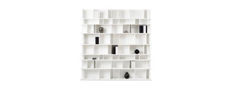 Boconcept Bookcase: Wall Shelves And Bookcases