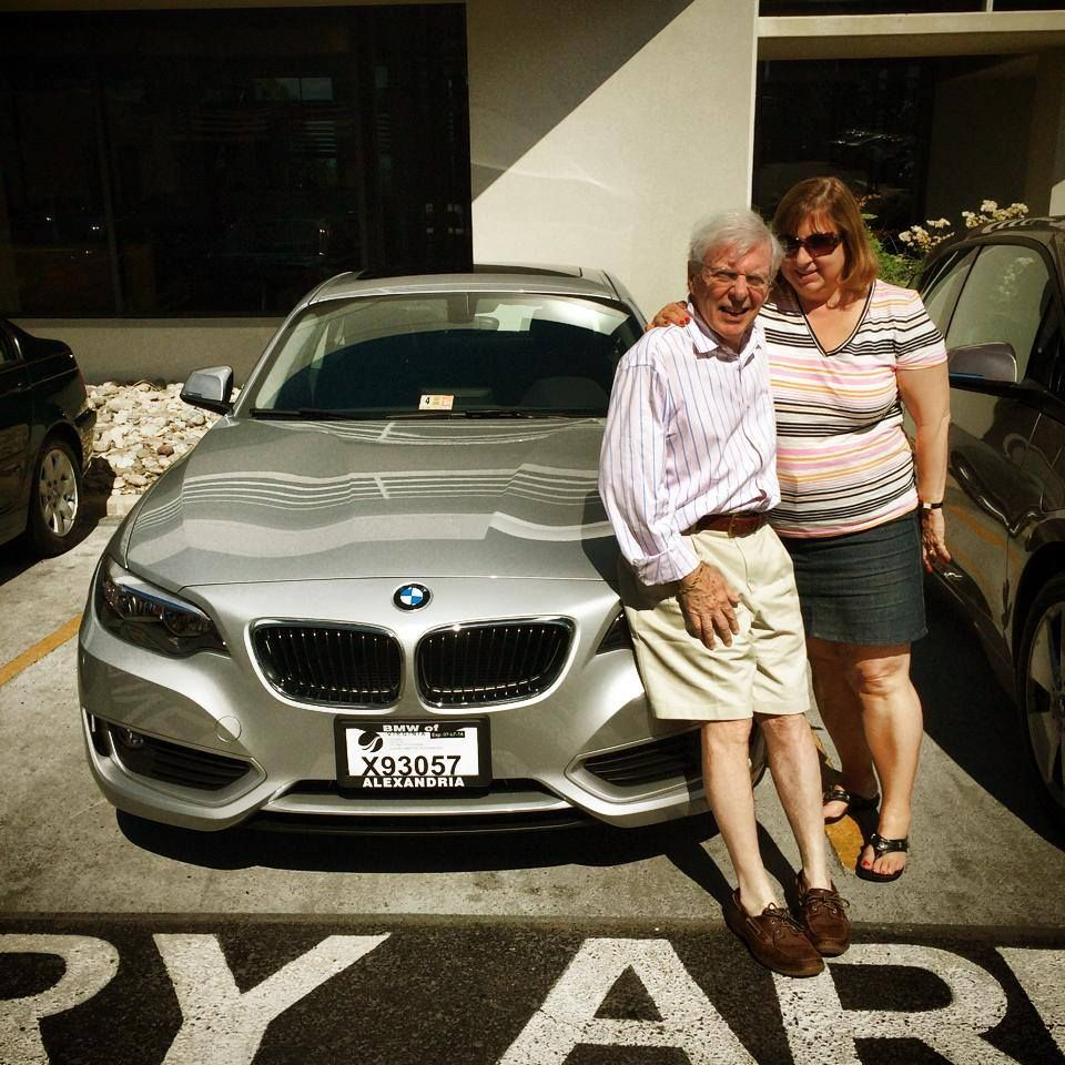 New Bmw 2 Series Congrats On Your New Purchase Used Bmw Bmw Dealer Bmw