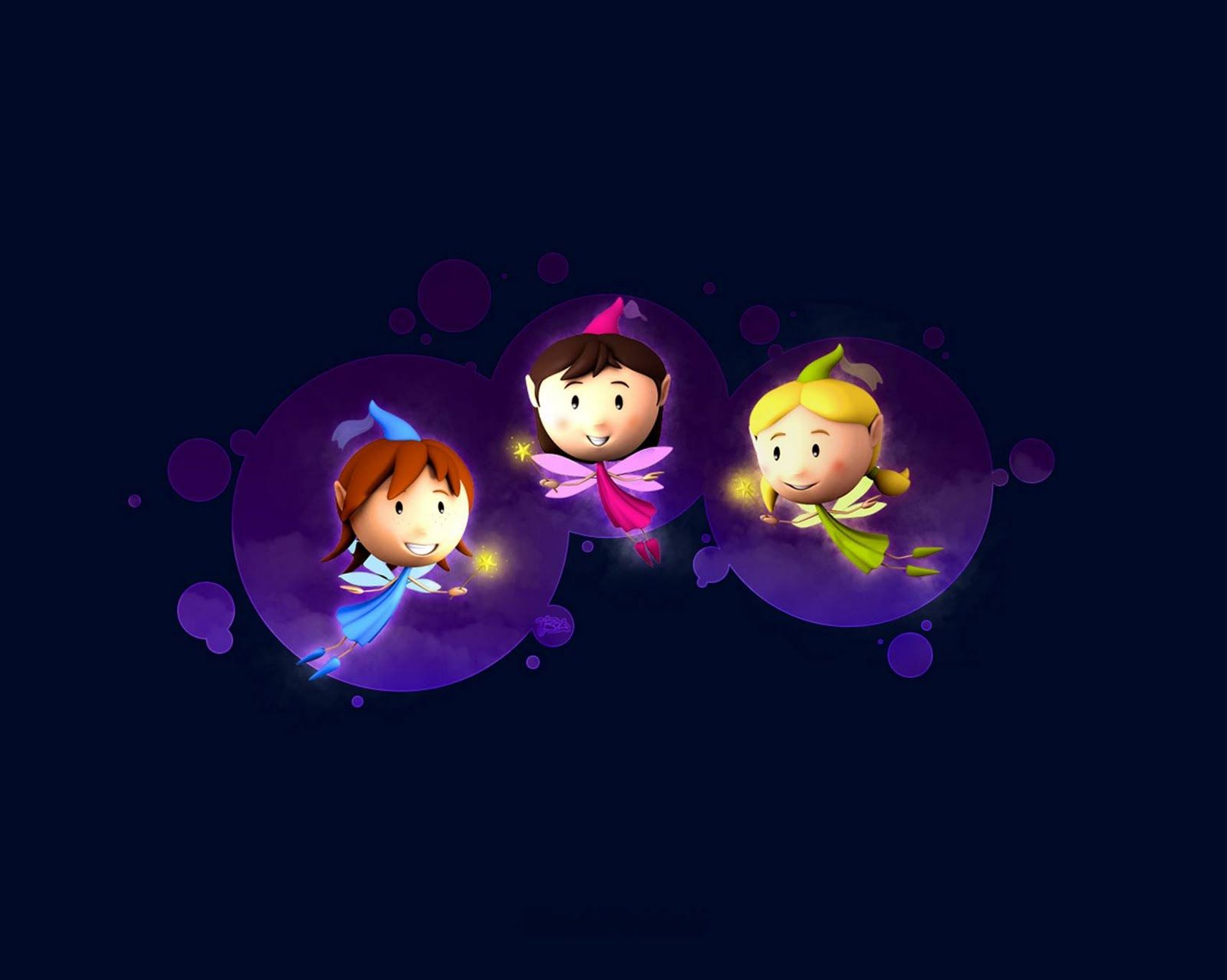 3d Cartoons Wallpapers For Desktop Cartoons Pinterest Cute