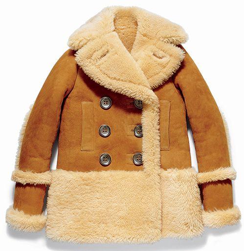 10 manteaux en peau lain e pour l 39 automne manteau fourrure homme et seconde peau. Black Bedroom Furniture Sets. Home Design Ideas