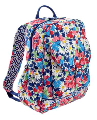 611097c0c2b5 Our Favorite Back-to-School Backpacks  Vera Bradley Backpack