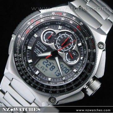 ... 7572e 4ee2f BUY CITIZEN TITANIUM SUPER CHRONO ECO-DRIVE JW0071-58E -  Buy Watches ... b96a4226bcd1