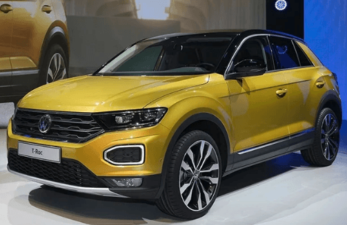 2020 Vw T Roc Specs Redesign And Engine Volkswagen Compact Suv Engineering