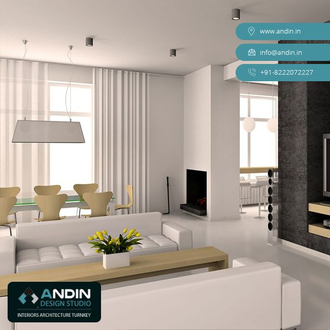 We Are Leading Interior Designing Company In Chandigarh Mohali