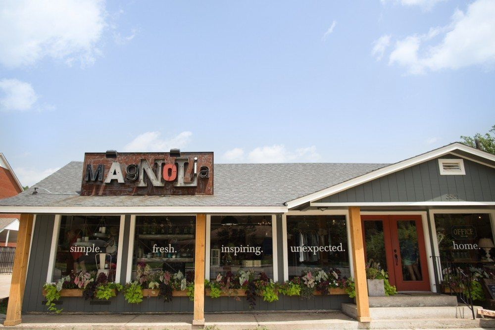 How The Market Came To Be Joanna S Favorite Waco Places Fixer