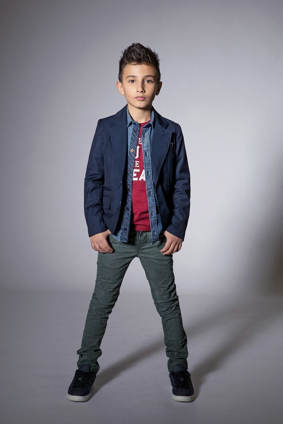 93585b3cff7d 52 Little Boy Outfits To Make Your Boy Look Fashionable