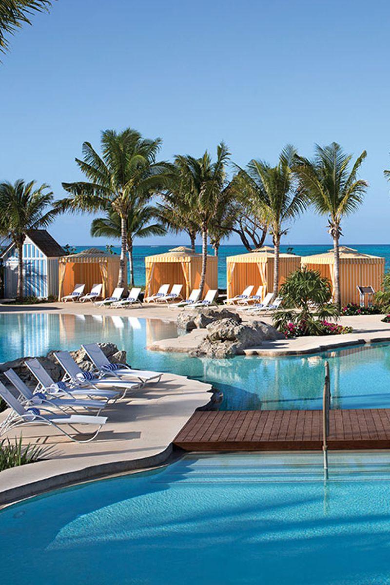 Baha Mar In 2019 Blissful Bahamas Bahamas Honeymoon