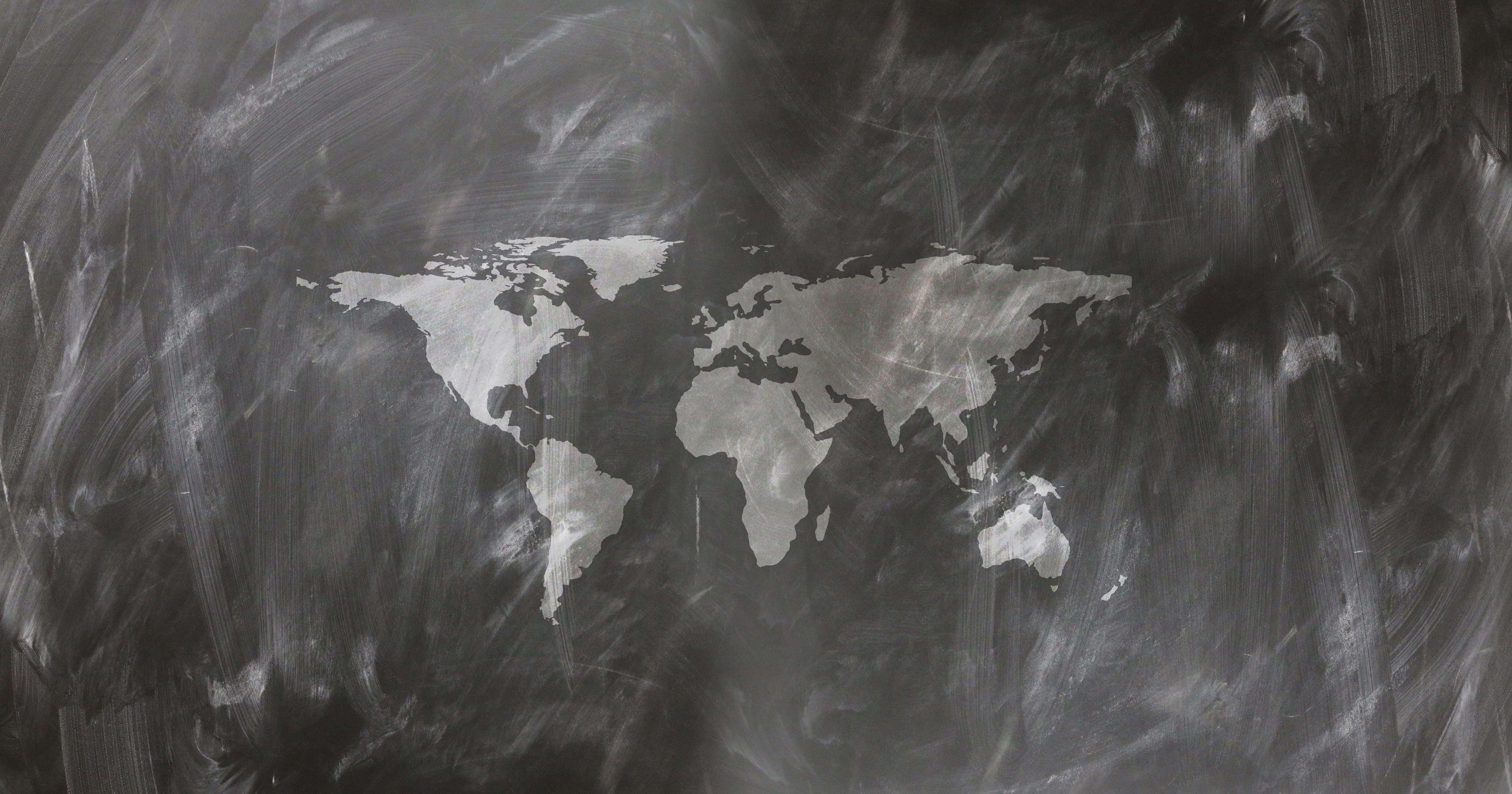 politica mundial