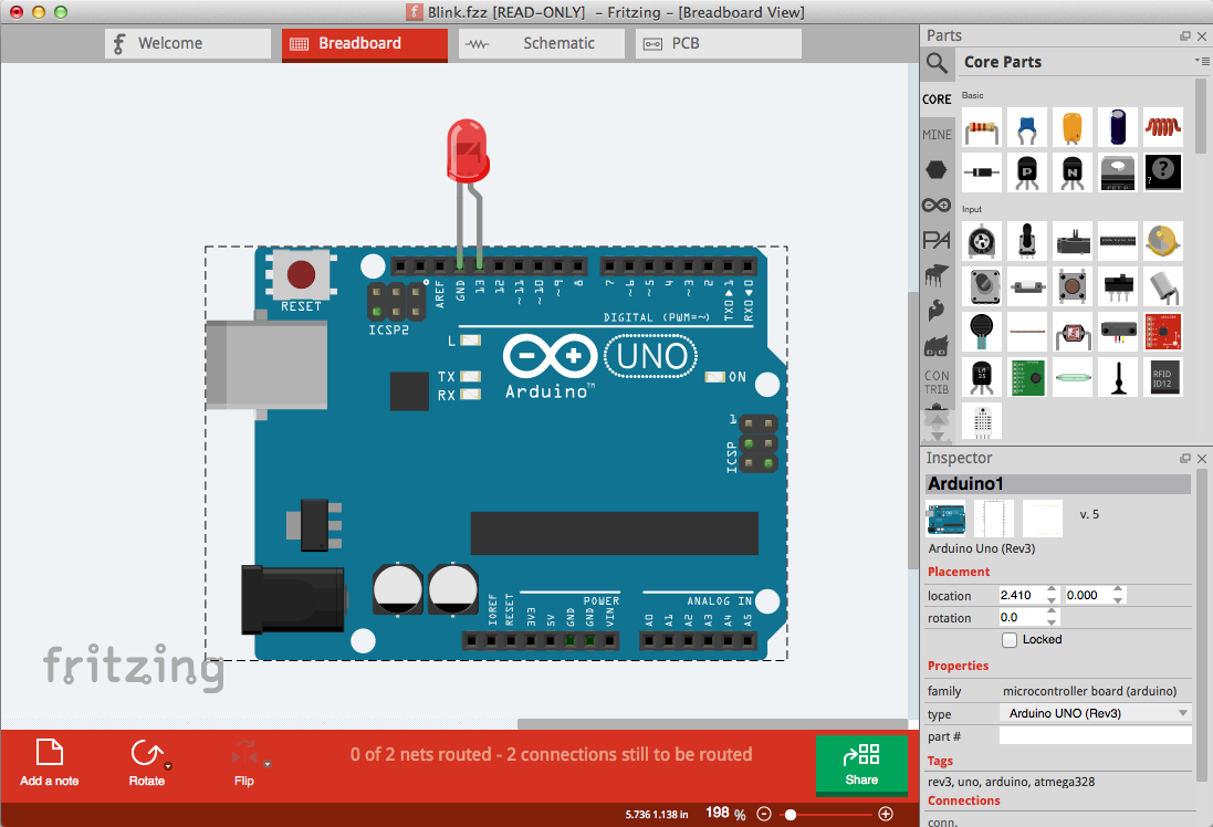 10 Leading Free Pcb Software For Electronics Designers Arduino Pcb Design Software Pcb Design