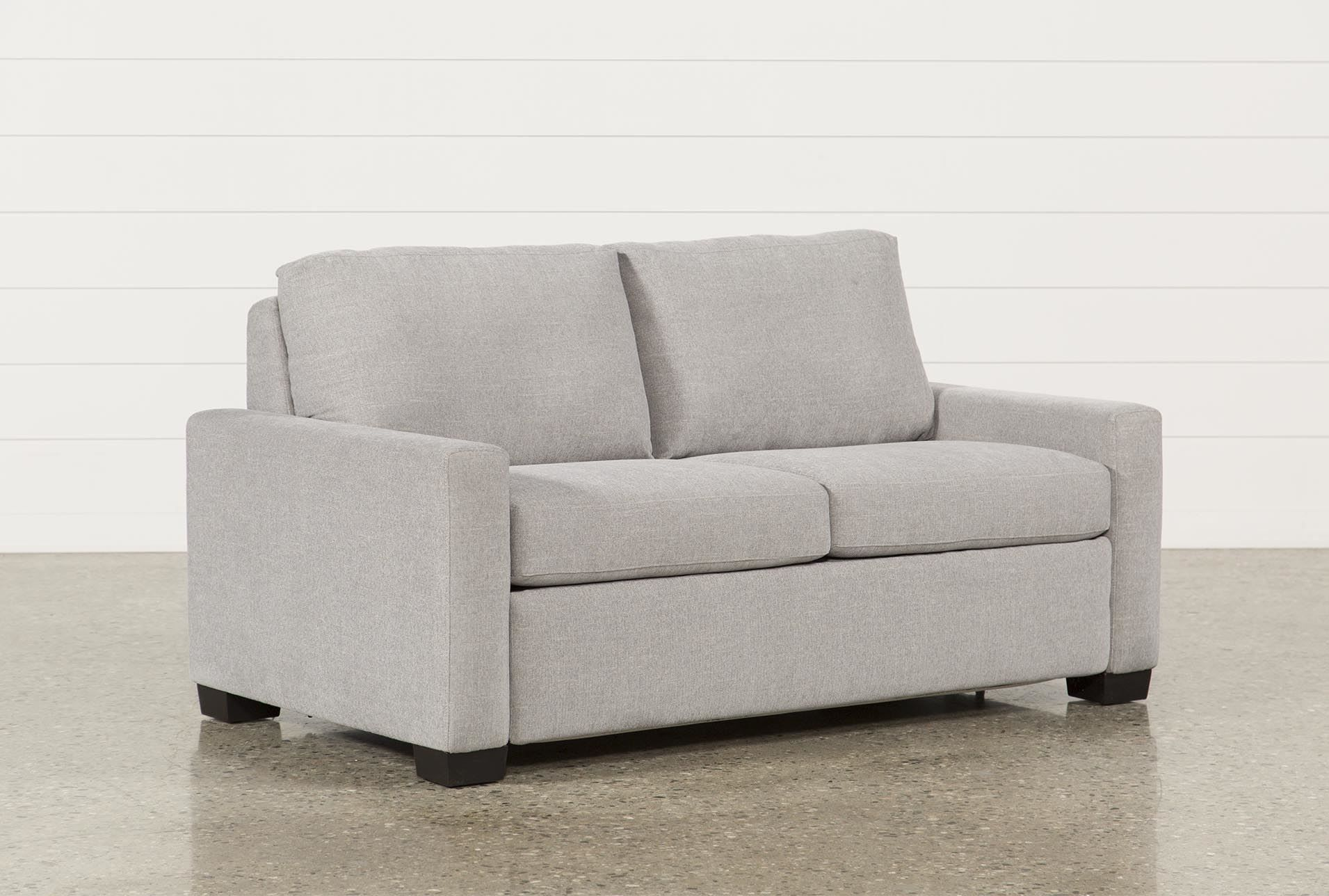 Tilly Fabric Sofa Queen Sleeper Mackenzie Silverpine Full Sofa Sleeper Office Seating Queen