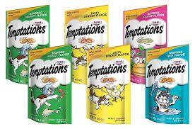 Super Easy Deal Temptations Cat Treats Only 0 52 At Target Classic Treats Wet Dog Food Cat Treats