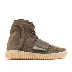 2d33c7ac405df Adidas Yeezy Boost 750 Light Brown