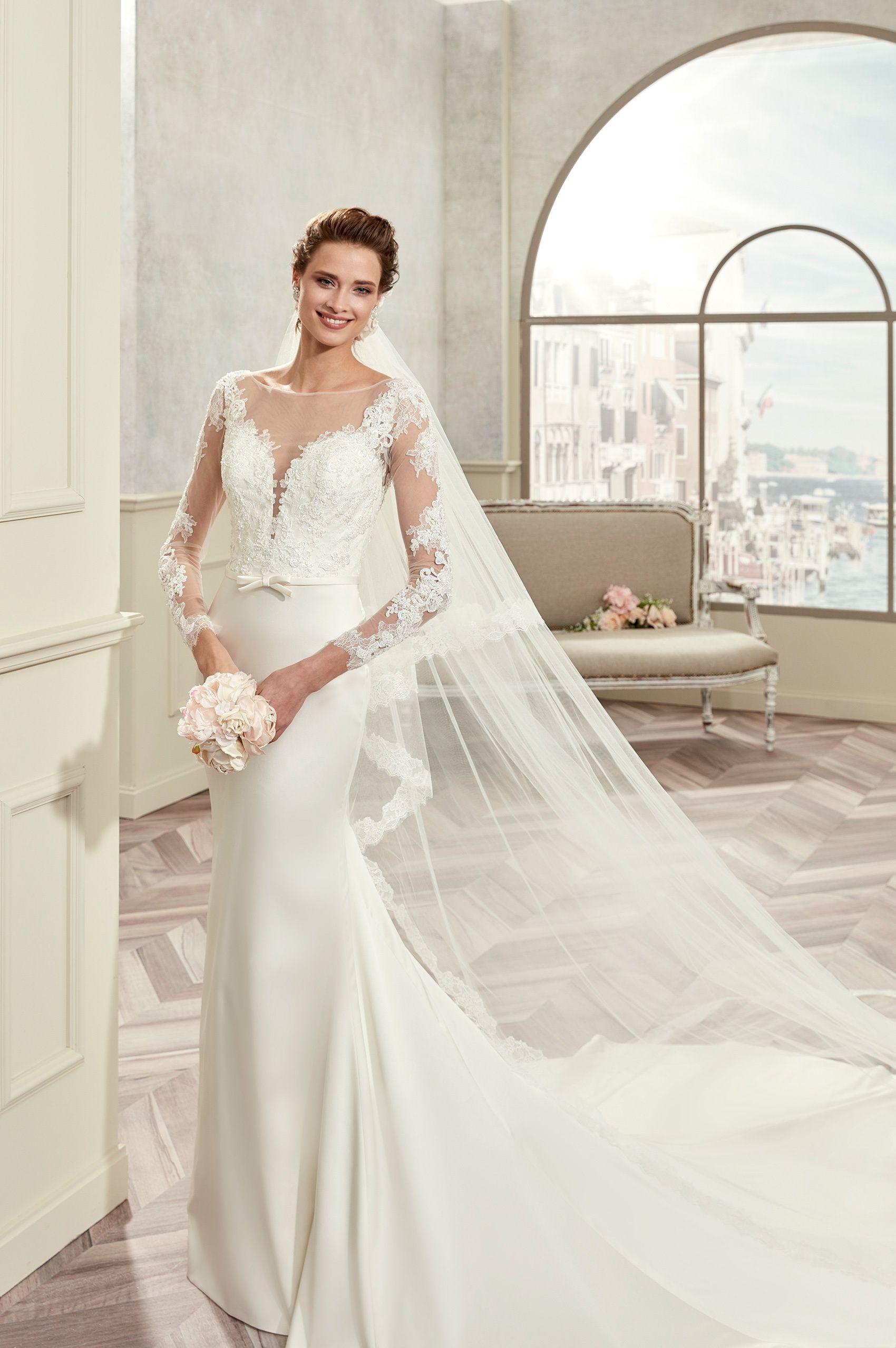 La sposa pandora wedding dress  Colet   Mariage Neustadt  Hochzeit  Pinterest  Gowns