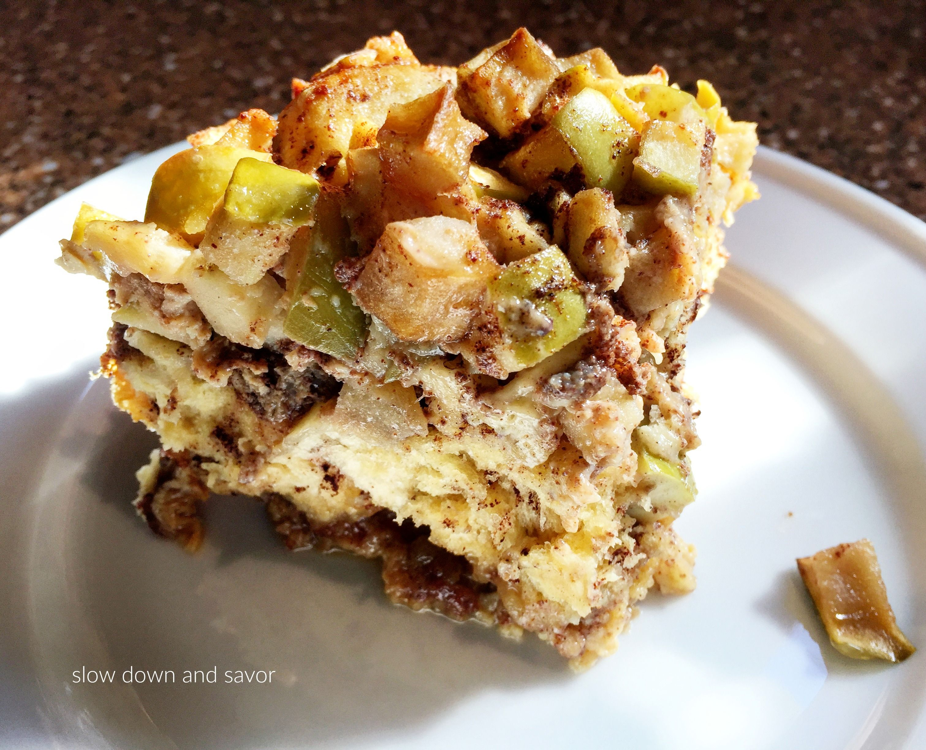 Apple Pie Bake (With images) Baked apple pie, Apple pie