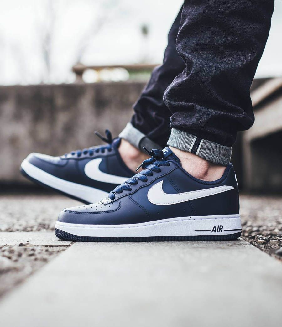Nike Air Max 1 Midnight Navy: New in! Fashion blog