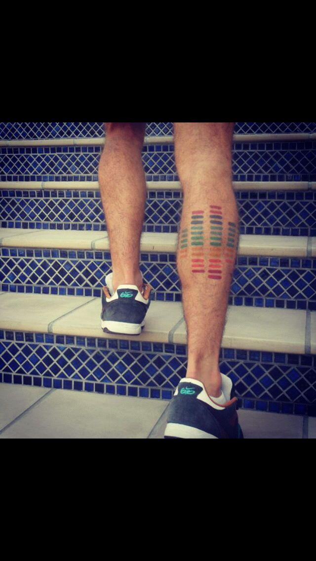 Love this #tattoo