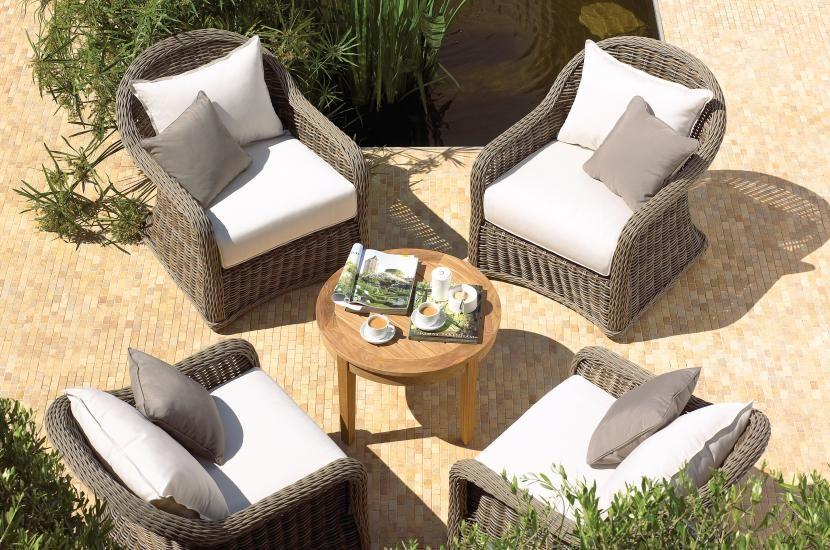 Havana   Gloster Furniture   Outdoor Furnishings   Pinterest