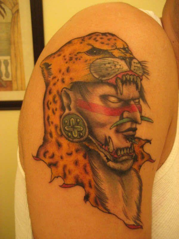 Rules of the Jungle: Eagles in Symbols - Aztec eagle ...  |Mayan Eagle Tattoos