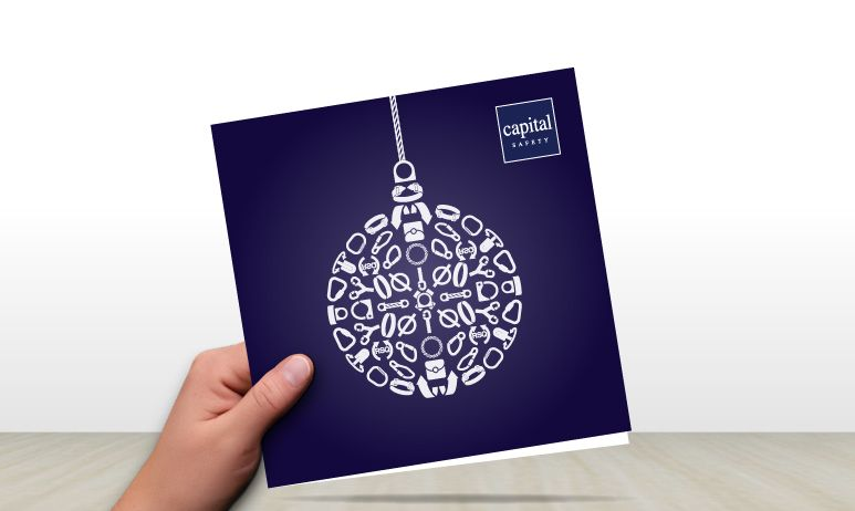 Creative Company Holiday Cards